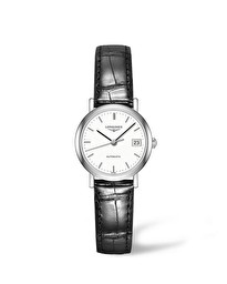 The Longines Elegant Collection L4.309.4.12.2