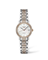 The Longines Elegant Collection L4.309.5.88.7