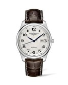 The Longines Master Collection Strap XL L2.893.4.78.5