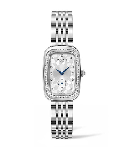 The Longines Equestrian Collection L6.142.0.77.6