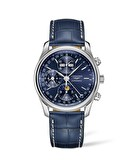 The Longines Master Collection L2.673.4.92.0