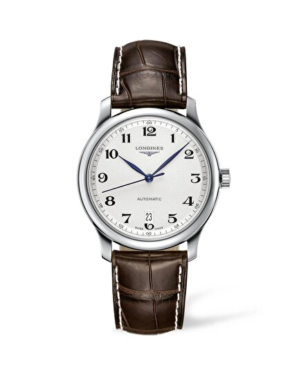 The Longines Master Collection Strap XL L2.628.4.78.5