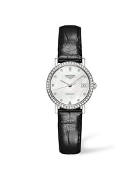 The Longines Elegant Collection L4.309.0.87.2