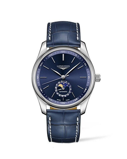 The Longines Master Collection L2.909.4.92.0