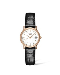 The Longines Elegant Collection L4.378.8.12.4