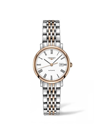 The Longines Elegant Collection L4.310.5.11.7
