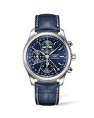 The Longines Master Collection Strap XL L2.773.4.92.2