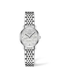 The Longines Elegant Collection L4.309.4.77.6