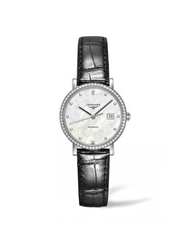 The Longines Elegant Collection L4.310.0.87.2