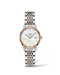 The Longines Elegant Collection L4.310.5.87.7