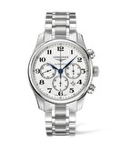 The Longines Master Collection L2.859.4.78.6