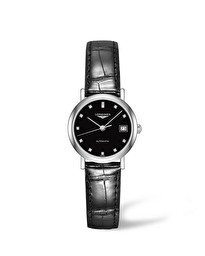 The Longines Elegant Collection L4.309.4.57.2