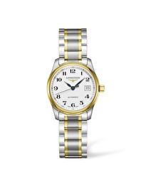 The Longines Master Collection L2.257.5.78.7