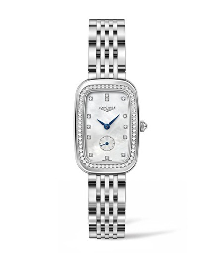 The Longines Equestrian Collection L6.142.0.87.6