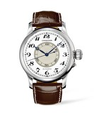 The Longines Weems Second-Setting Watch Strap XL L2.713.4.13.2