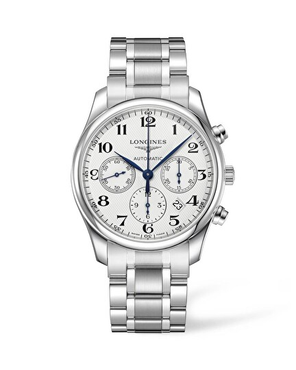 The Longines Master Collection L2.759.4.78.6
