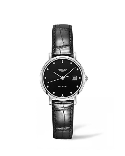The Longines Elegant Collection L4.310.4.57.2