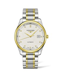 The Longines Master Collection L2.893.5.97.7