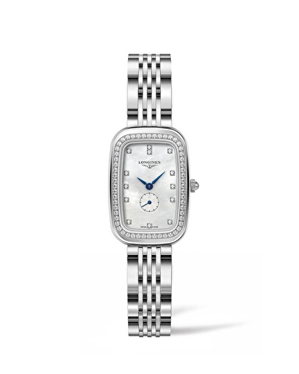 The Longines Equestrian Collection L6.141.0.87.6