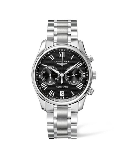 The Longines Master Collection L2.629.4.51.6