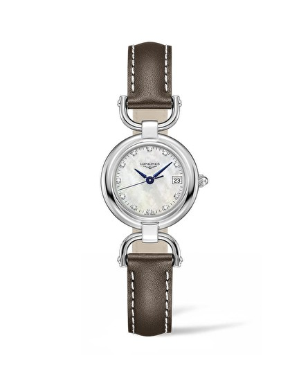 The Longines Equestrian Collection L6.130.4.87.2
