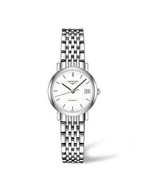 The Longines Elegant Collection L4.309.4.12.6