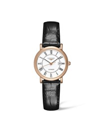 The Longines Elegant Collection L4.378.8.11.4
