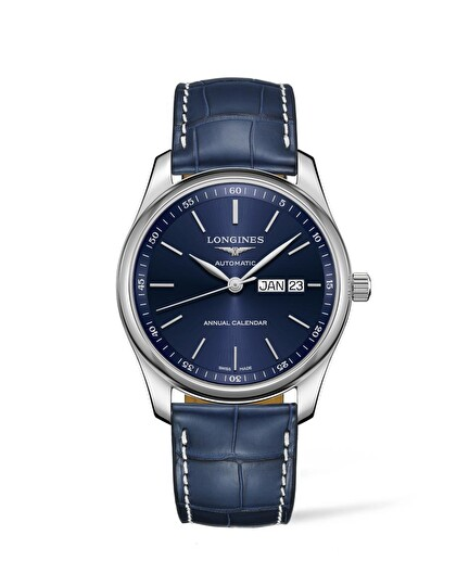 The Longines Master Collection L2.910.4.92.0