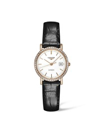 The Longines Elegant Collection L4.378.9.12.4