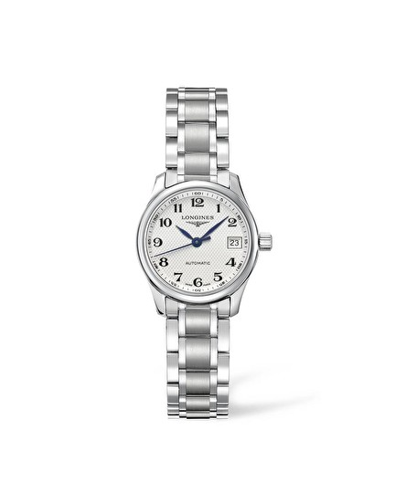 The Longines Master Collection L2.128.4.78.6
