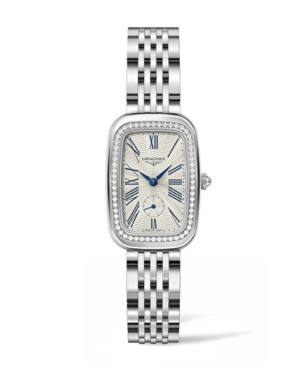 The Longines Equestrian Collection L6.142.0.71.6