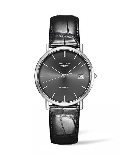 The Longines Elegant Collection L4.810.4.72.2