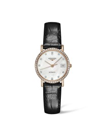The Longines Elegant Collection L4.378.9.87.4