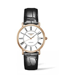 The Longines Elegant Collection L4.787.8.11.4