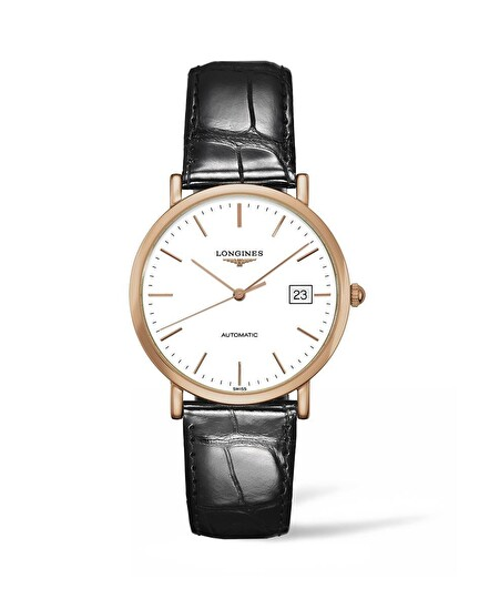 The Longines Elegant Collection L4.787.8.12.0