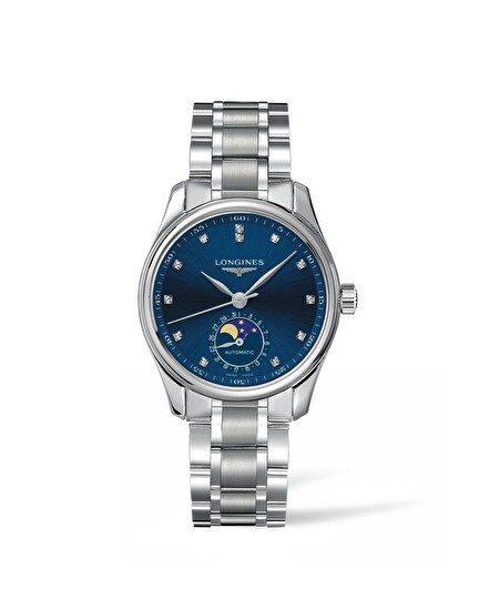 The Longines Master Collection L2.409.4.97.6