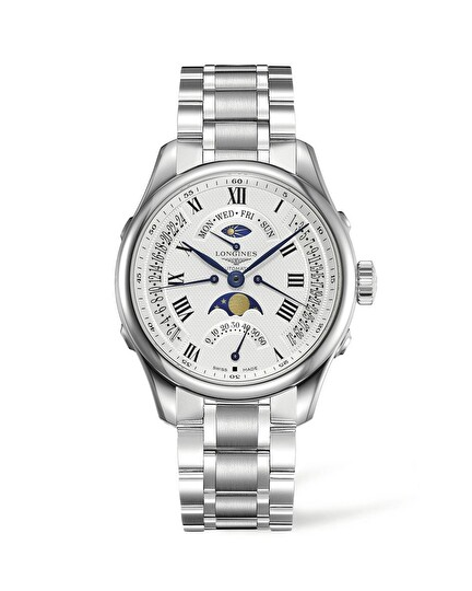 The Longines Master Collection L2.738.4.71.6
