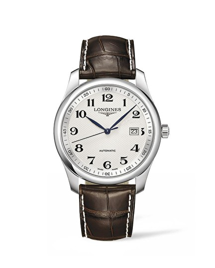 The Longines Master Collection Strap XL L2.793.4.78.5