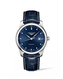 The Longines Master Collection L2.793.4.97.2