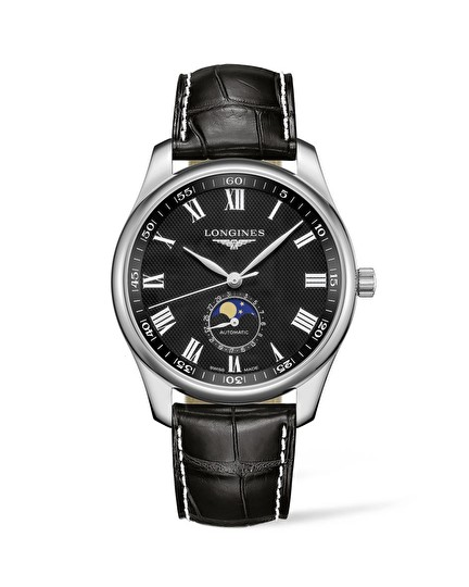 The Longines Master Collection L2.919.4.51.7