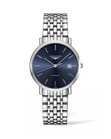 The Longines Elegant Collection L4.810.4.92.6