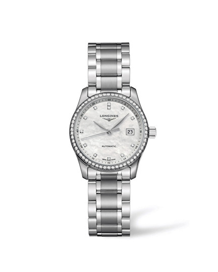 The Longines Master Collection L2.257.0.87.6