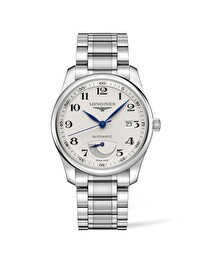 The Longines Master Collection L2.908.4.78.6