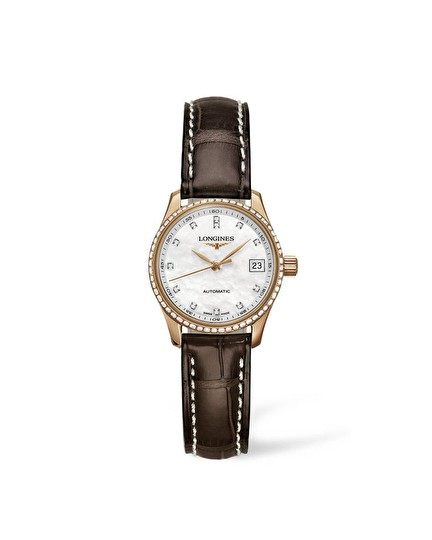 The Longines Master Collection L2.128.9.87.3
