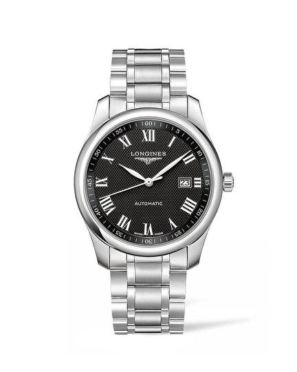 The Longines Master Collection L2.793.4.51.6