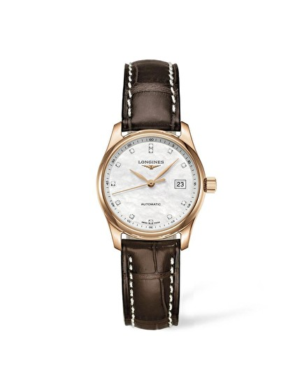 The Longines Master Collection L2.257.8.87.3