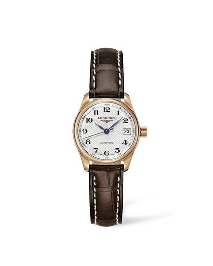 The Longines Master Collection L2.128.8.78.3