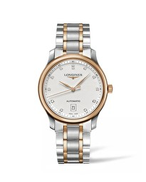 The Longines Master Collection L2.628.5.97.7