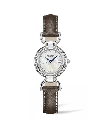 The Longines Equestrian Collection L6.130.0.87.2