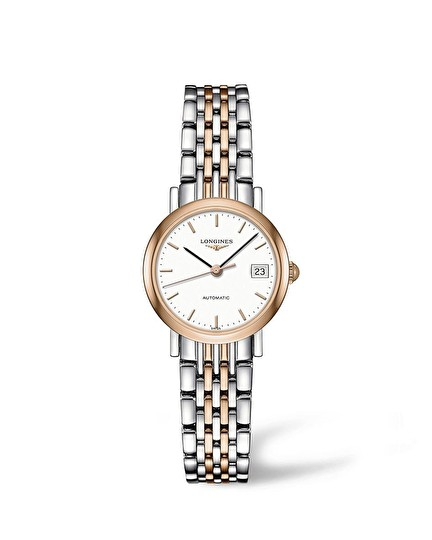 The Longines Elegant Collection L4.309.5.12.7